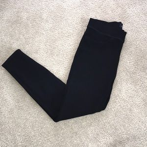 J. Crew Pull-on Toothpick Jeans